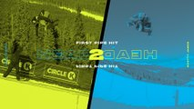 Head 2 Head: Scotty James Vs Chase Josey First Pipe Hit