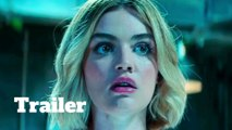 Fantasy Island International Trailer #1 (2020) Lucy Hale, Michael Peña Horror Movie HD