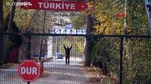 ΕΛΑΣ: Στην Τουρκία ο Αμερικανός που βρέθηκε στην νεκρή ζώνη