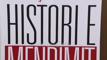 Ora News - Ndriçim Kulla përmbledh në një libër 2000 vite histori të mendimit shqiptar