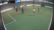Equipe 1 Vs Equipe 2 - 11/11/19 16:41 - Loisir Pau (LeFive) - Pau (LeFive) Soccer Park