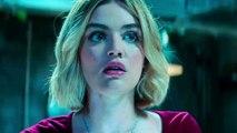 Nightmare Island Bande-annonce VO (2020) Michael Peña, Lucy Hale