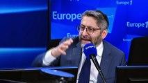 """Haïm Korsia sur les commémorations du 11 novembre : """"C'est l'ensemble de la nation qui porte la mémoire"""""""