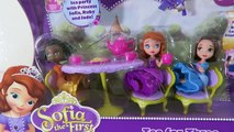 Sofia the First Tea Party for Three Playset-