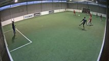 Equipe 1 Vs Equipe 2 - 11/11/19 17:28 - Loisir Pau (LeFive) - Pau (LeFive) Soccer Park