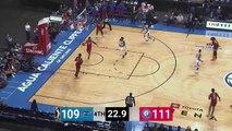 James Palmer Jr. (20 points) Highlights vs. Oklahoma City Blue