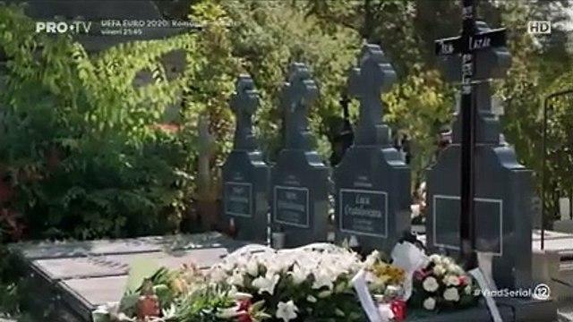 VLAD sezonul 2 episodul 10 online 12 Noiembrie 2019 P1