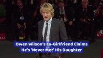 Owen Wilson's Daughter