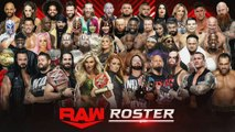 raw wwe main event results pt 1 11-4-19 nxt newbies odb interview hilites elias adam cole fs1 pc newbies & more