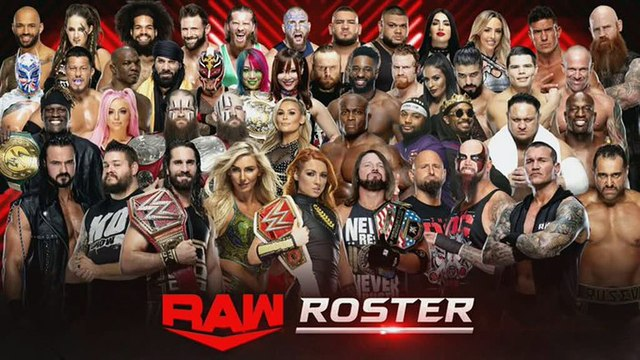 raw wwe main event results pt 1 11-4-19 nxt newbies odb interview hilites elias adam cole fs1 pc newbies & more