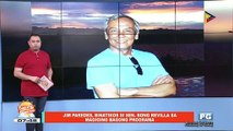 FIFIRAZZI: Jim Paredes, binatikos si Sen. Bong Revilla sa magiging bagong programa