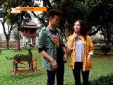 360 HÀ NỘI II  Văn Miếu Quốc Tử Giám - Linh hồn đất Việt (Phần 1) II YANNEWS
