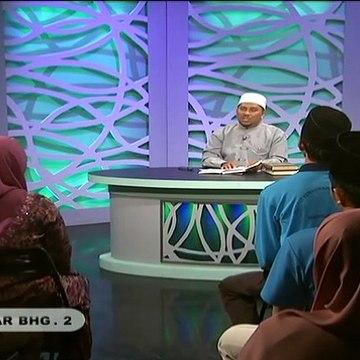 Tanyalah Ustaz (2014) | Episod 112