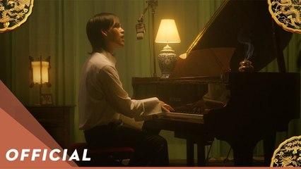 TỰ TÂM (PIANO VERSION) - NGUYỄN TRẦN TRUNG QUÂN _ OFFCIAL MUSIC VIDEO