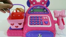 Disney Minnie Mouse Bowtique Cash Register Playset-