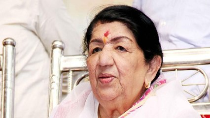 Lata Mangeshkar critical , on ventilator