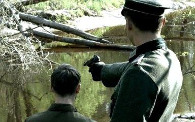 【越哥】豆瓣9.6分迷你剧《我们的父辈1》:反思战争,我只服它!