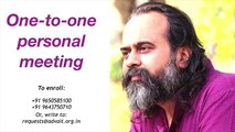 Acharya Prashant - Is there anything which is really yours