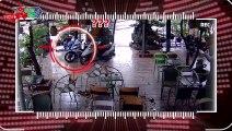 Những vụ trộm HY HỮU ĐÃ XẢY RA nếu không có Camera ghi lại thì bạn KHÔNG THỂ TIN ĐƯỢC