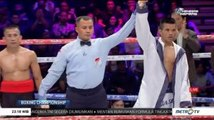 Boxing Championship - Reynol Kundimang vs Karso Marine (2)