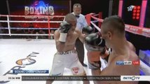 Boxing Championship - Patrick Liukhoto vs Luis Lumoly (2)