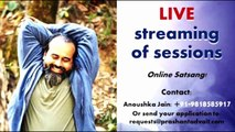 Acharya Prashant - How to be free from addiction to thoughts
