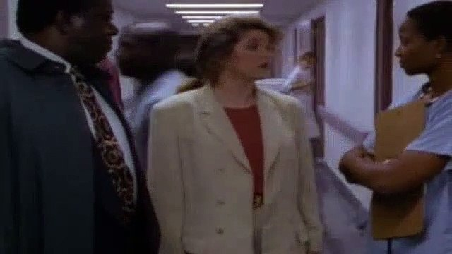 Forever Knight Season 3 Episode 10 Night In Question