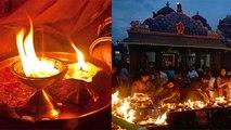 देव दिवाली शुभ मुहूर्त | देव दिवाली पूजा मुहूर्त | Dev Diwali 2019 Muhurat Puja Vidhi Mantra Boldsky