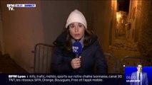 Le village du Teil, en Ardèche, a été durement touché par le séisme de magnitude 5,4 survenu lundi