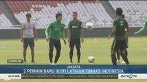 Timnas Indonesia Jalani Latihan Perdana Jelang Hadapi UEA