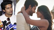 Ravi Dubey talks about Nia Sharma's reaction for song Rubaru; Watch video | FilmiBeat