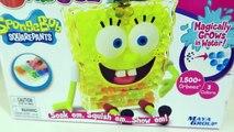 Orbeez SpongeBob SquarePants Playset