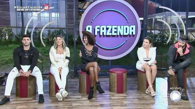 A FAZENDA 11 - FORMAÇÃO DA ROÇA - EPISÓDIO 56 - PARTE FINAL