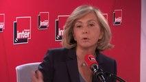 """Valérie Pécresse, présidente de la région Île-de-France, sur les femmes en politique : """"Un homme qui fait une bêtise c'est une bourde, une femme c'est une gourde."""""""