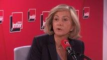 """Valérie Pécresse, présidente de la région Île-de-France, ex-Les Républicains : """"Je suis partie parce que tout était verrouillé et écrit d'avance"""""""