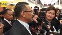 安华与希山皆认同 尊重司法独立(02)
