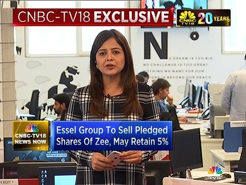 Exclusive: Essel Group to sell Zee Entertainment shares to institutional investors soon
