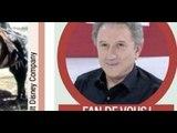 Michel Drucker, critique acerbe sur France 2, le bout du tunnel, étonnant message