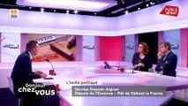 Best Of Bonjour chez vous ! Invité politique : Nicolas Dupont-Aignan (12/11/19)