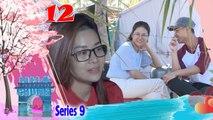 Ngôi Nhà Chung–Love House - Series 9 – Tập 12 - Hội chị em MÂU THUẪN gay gắt sau một đêm NÓI THẬT