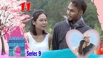 Ngôi Nhà Chung–Love House - Series 9–Tập 11- Cặp đôi bí ẩn thứ 2 giao kèo đẩy DRAMA để CHƠI TỚI CÙNG