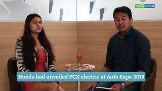 Reporter's Take |  Honda in no hurry to launch e-bikes in India