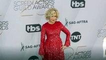 Jane Fonda Swears Off Shopping