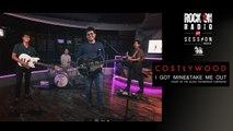 I Got Mine&Take Me Out - Costlywood Cover of The Black Keys&Franz Ferdinand   RockOn LIVE Session