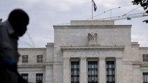 Fed Pause Makes Sense Amid Improved Geopolitics: Wells Fargo