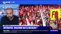 Retraites: Macron va-t-il reculer ? (4) - 12/11