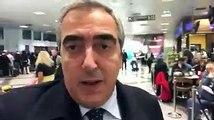 Gasparri - '-Isis ha appena rivendicato l-attentato di ieri ai soldati italiani (11.11.19)