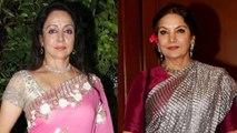 Hema Malini and Shabana Azmi wish Lata Mangeshkar speedy recovery