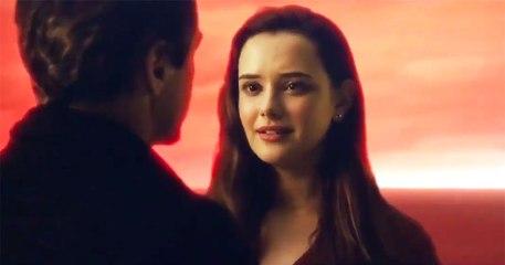 Avengers : Endgame - Scène coupée avec Morgan Stark adulte (Katherine Langford)