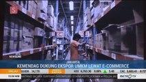 Shopee Bawa UMKM Indonesia Tembus Pasar Asia